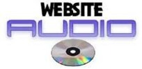AUDIO SALES WEBSITE