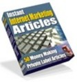 Thumbnail Instant Marketing Articles