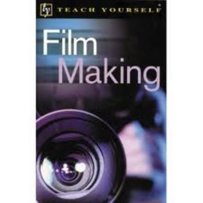 Product picture TEACH YOURSELF FILM MAKING
