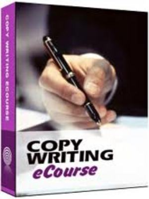Product picture COPY WRITING CASH