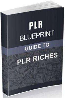 Product picture PLR PROFIT BLUEPRINT